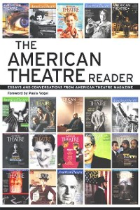 Cover The American Theatre Reader