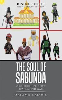 Cover The Soul of                   Sabunda