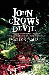 Cover John Crow's Devil