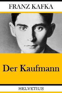 Cover Der Kaufmann