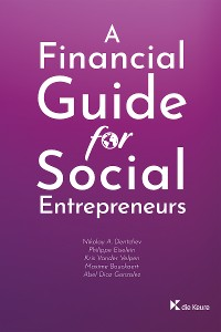 Cover A Financial Guide for Social Entrepreneurs
