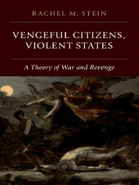 Cover Vengeful Citizens, Violent States