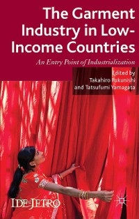 Cover The Garment Industry in Low-Income Countries