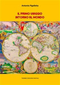 Cover Il primo viaggio intorno al mondo