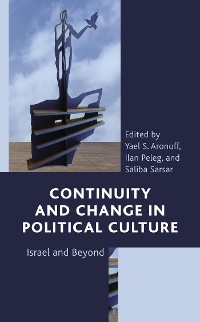 Cover Continuity and Change in Political Culture