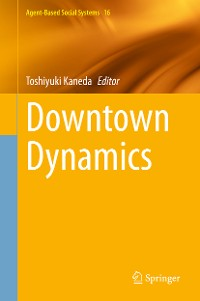Cover Downtown Dynamics