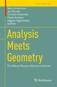 Cover Analysis Meets Geometry