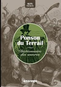 Cover Dico Ponson du Terrail