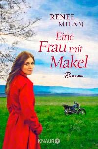 Cover Eine Frau mit Makel
