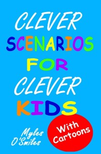Cover Clever Scenarios for Clever Kids