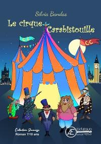 Cover Le cirque Carabistouille
