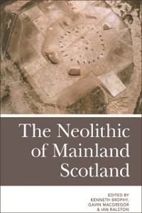 Cover Neolithic of Mainland Scotland