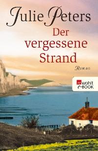 Cover Der vergessene Strand