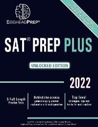 Cover SAT Prep Plus