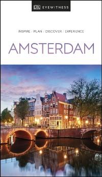 Cover DK Eyewitness Amsterdam