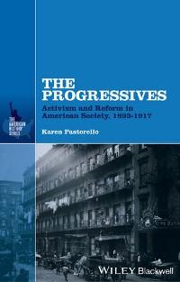Cover The Progressives