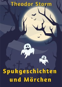 Cover Spukgeschichten und Märchen