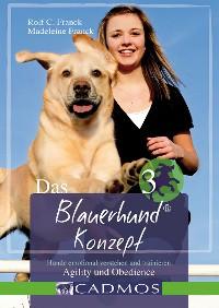 Cover Das Blauerhundkonzept 3