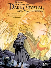 Cover Jim Henson's Beneath the Dark Crystal, Volume 1