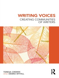 Cover Writing Voices