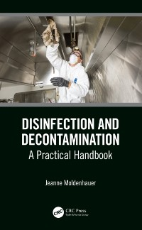Cover Disinfection and Decontamination