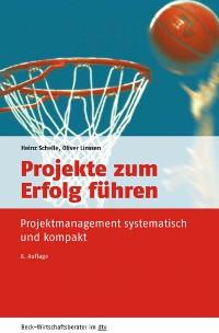Cover Projekte zum Erfolg führen