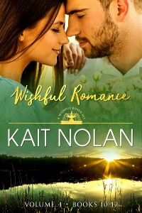 Cover Wishful Romance Volume 4: Books 10-12