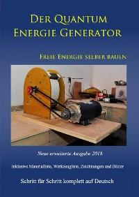 Cover Der Quantum Energie Generator