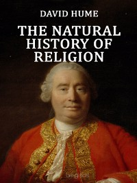 Cover The Natural History of Religion