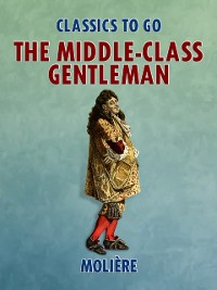 Cover Middle-Class Gentleman