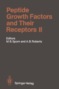 Cover Peptide Growth Factors and Their Receptors II