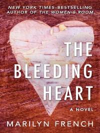 Cover Bleeding Heart