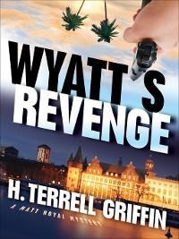 Cover Wyatt's Revenge