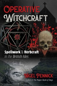 Cover Operative Witchcraft