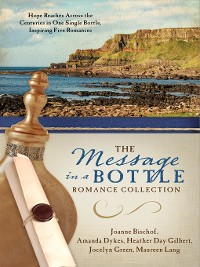 Cover The Message in a Bottle Romance Collection