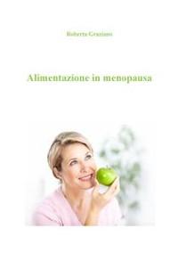 Cover Alimentazione in menopausa