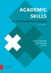 Cover Academic Skills for Interdisciplinary Studies
