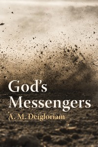 Cover God's Messengers