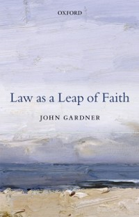 Cover Law as a Leap of Faith