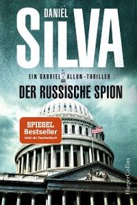 Cover Der russische Spion