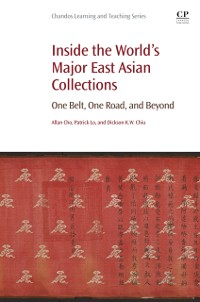 Cover Inside the World's Major East Asian Collections