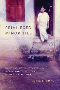 Cover Privileged Minorities