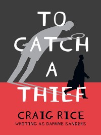 Cover To Catch a Thief