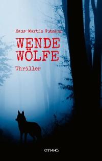 Cover Wendewölfe