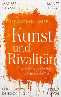 Cover Kunst und Rivalität