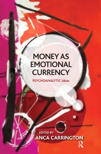 Cover Money as Emotional Currency