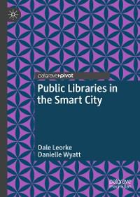 Cover Public Libraries in the Smart City