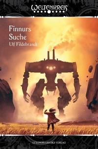 Cover Finnurs Suche