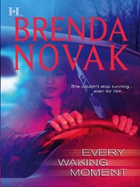 Cover Every Waking Moment (Mills & Boon M&B)