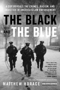 Cover Black and the Blue